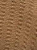 Dadier Pant In Tan Detail Of Fabric