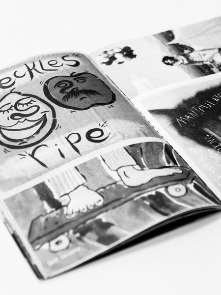 Life Crisis Zine - Issue #2