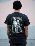 BLAZING SADDLES TEE