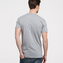Littlebit of This Grey Marle Crew Neck T-Shirt