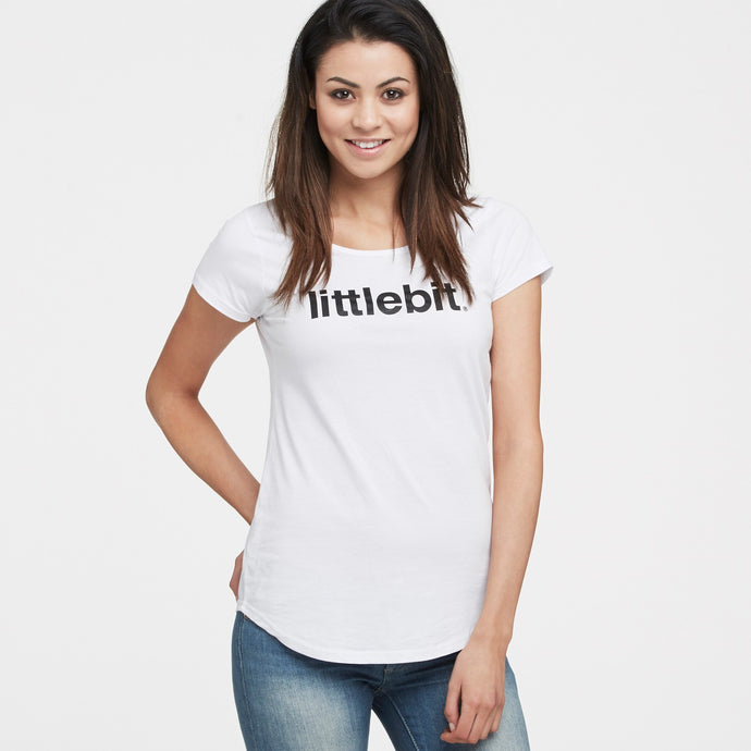 Womens Scoop Neck T-Shirt