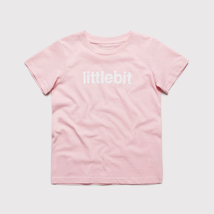 Kids Toddler Logo T-Shirt