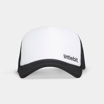 Trucker Cap Small littlebit Logo