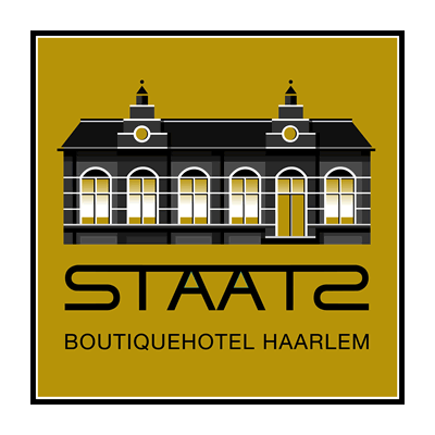 Boutique Hotel Staats Haarlem