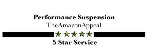 Performance Notification Suspension Amazon Appeal Plan of Action