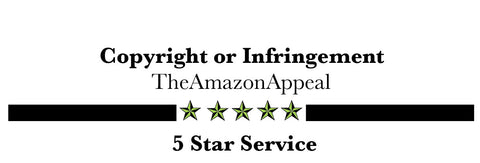 Copyright Infringement Inauthentic IP Amazon Appeal Suspension of Selling Privileges