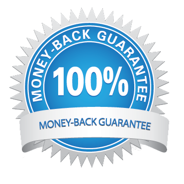 100% Money Back Guarantee on all Amazon Appeal Services