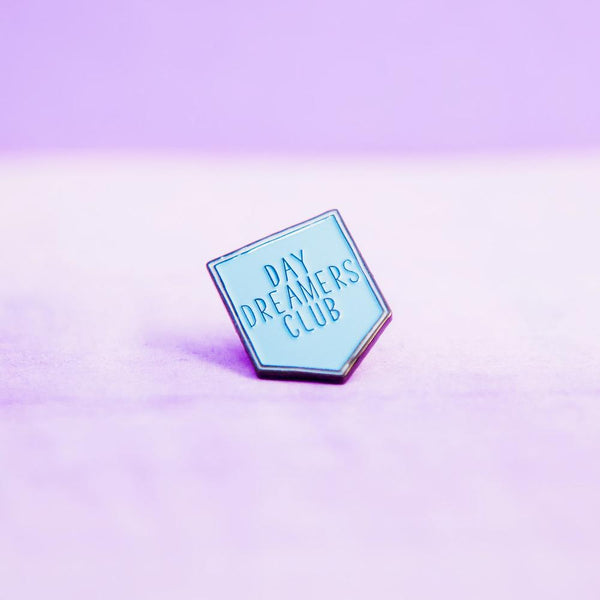 Day Dreamers Enamel Pin