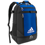 adidas Utility Team Field Hockey Backpack