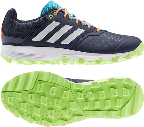 adidas Flexcloud Field Hockey Shoes - Ink