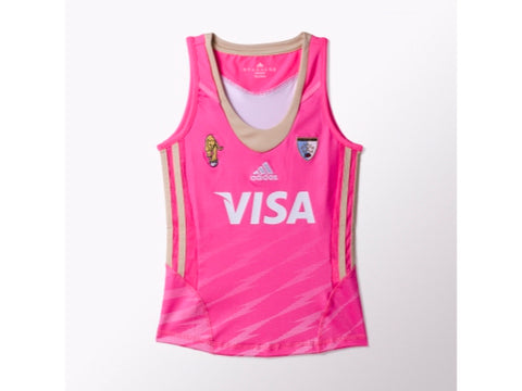 adidas Argentina Replica Youth Pink