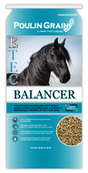 E-Tec Balancer Pellet Horse Feed 50lb bag