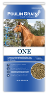 E-Tec One Pellet Horse Feed 50lb bag