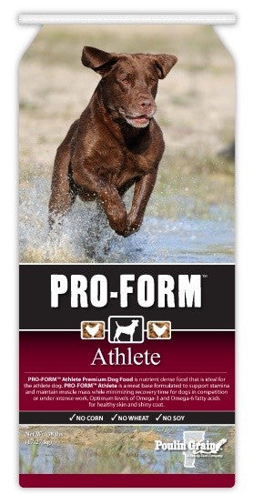 PRO-FORM Performance Professional Premium Dog Food