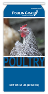 Poultry Gro/Fin Crumblets