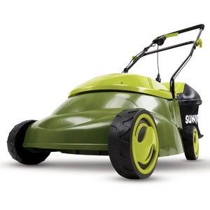 Sun Joe MJ401E Electric Lawn Mower | 14 inch · 12 Amp