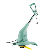 Martha Stewart MTS-SBLD1-MGN Stringless Electric Sharperblade Trimmer + Edger | 12.6-Inch | 4.5 Amp (Mint)