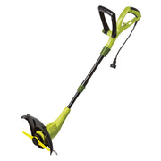 Sun Joe SB602E Electric SharperBlade 2-in-1 Stringless Lawn Trimmer and Edger | 12.6-Inch · 4.5 Amp |