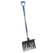 Snow Joe SJ-HS18SNOW Snow Shovel Attachment For SwitchStik System | 18-Inch (Compatible with SJ-HS101 / SJ-HS099)