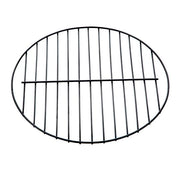 Sun Joe SJFP30-C Replacement Log Grid for Fire Pit | 16.5-Inch · Steel