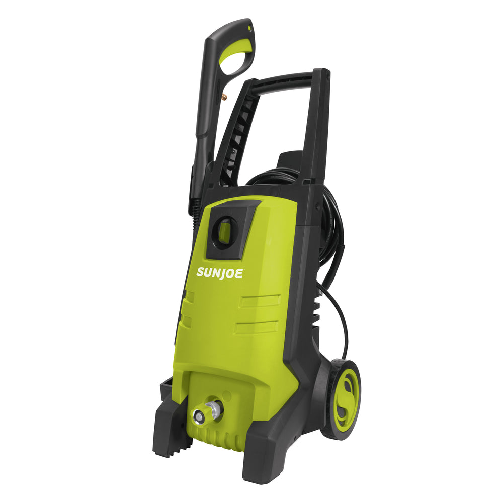 Sun Joe Spx2500 Electric Pressure Washer Top Rated 1885 Psi