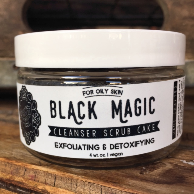What Magic Scrub is Best for YOU?