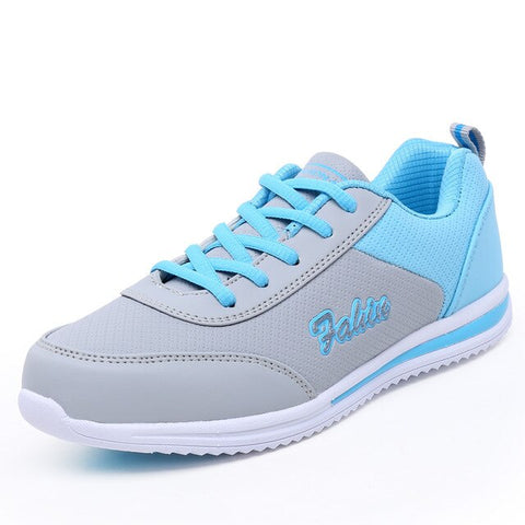 Hot Tenis Feminino 2019 New Brand Gym Sport Shoes for Women Tennis Shoes Female Stability Athletic Sneakers Soft Trainers Cheap