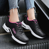 Tennis Shoes For Women Tennis Shoes New Blancos Sneakers Leather Ladies Shoes 2020 Tenis Mujer Training Gym Shoes Tenis Feminino