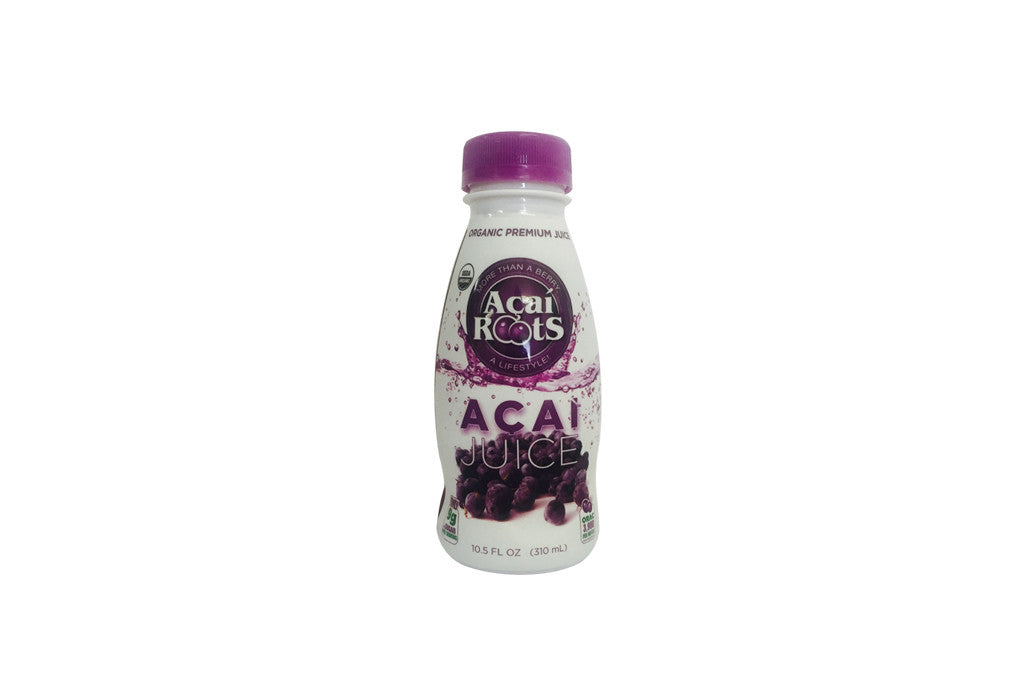 ACAI ROOTS ACAI FRUIT DRINK - (12x310ml)