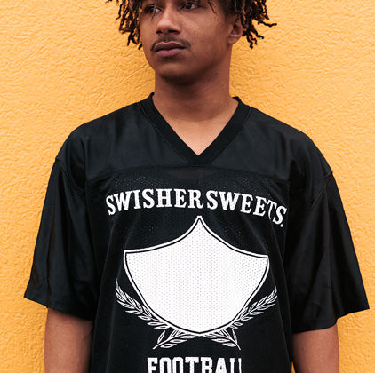 Men's Swisher Sweets Football Jersey