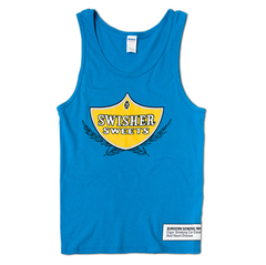 Swisher Sweets Summer Twist Tank