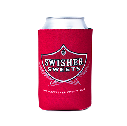 Swisher Sweets Drink Coozie