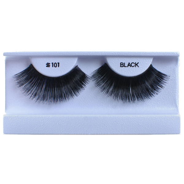 Eyelashes 101 - colornoir