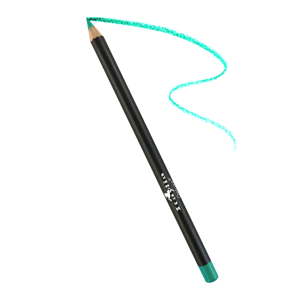 Eye Liner Turquoise - colornoir