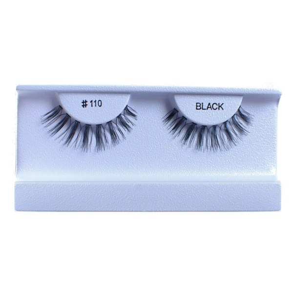 Eyelashes 110 - colornoir