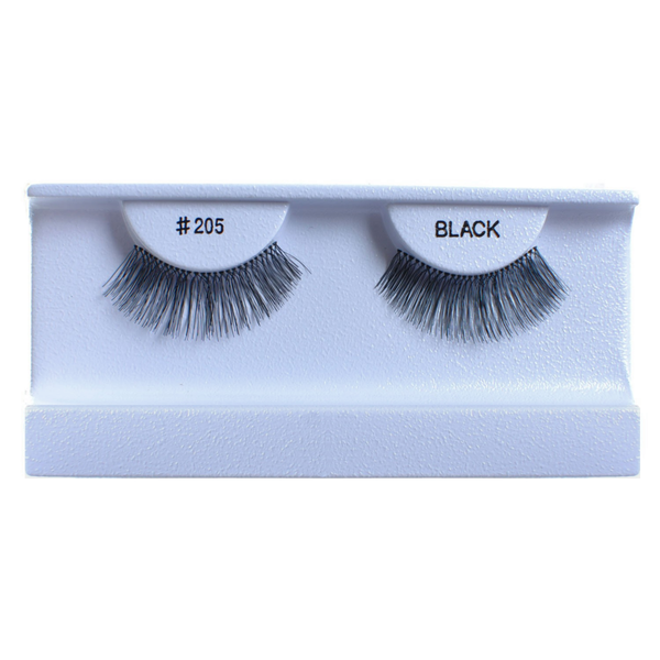 Eyelashes 205 - colornoir