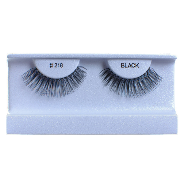 Eyelashes 218 - colornoir