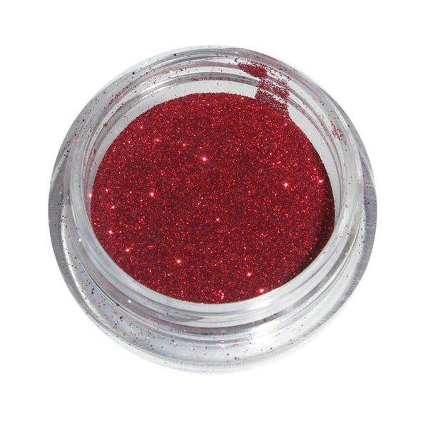 Cherry Bomb SF Glitter - colornoir