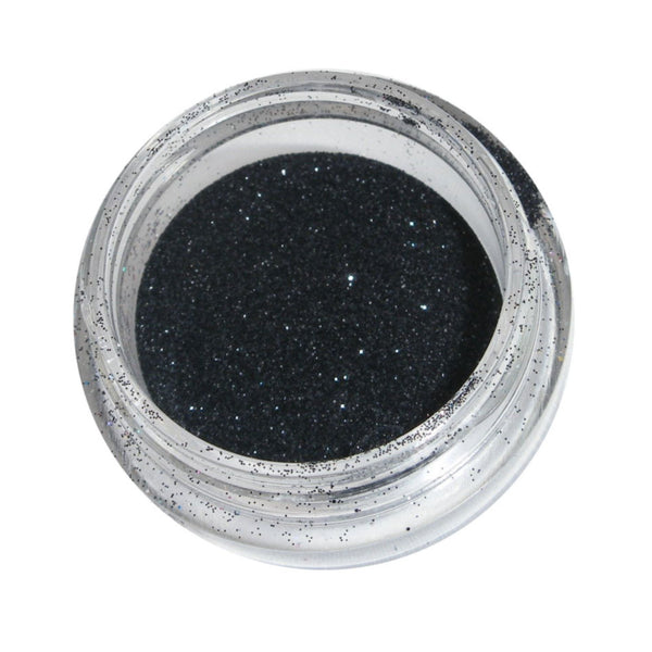 Black Bart SF Glitter - colornoir