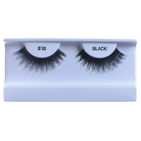 Eyelashes 30 - colornoir