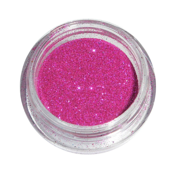 Bubble Gum F Glitter - colornoir