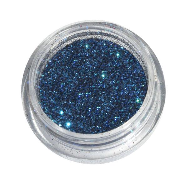Semi Sweet Sugar Glitter - colornoir