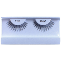 Eyelashes 505 - colornoir