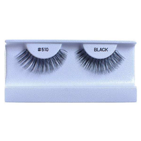Eyelashes 510 - colornoir