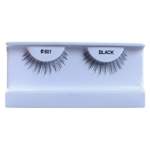 Eyelashes 601 - colornoir