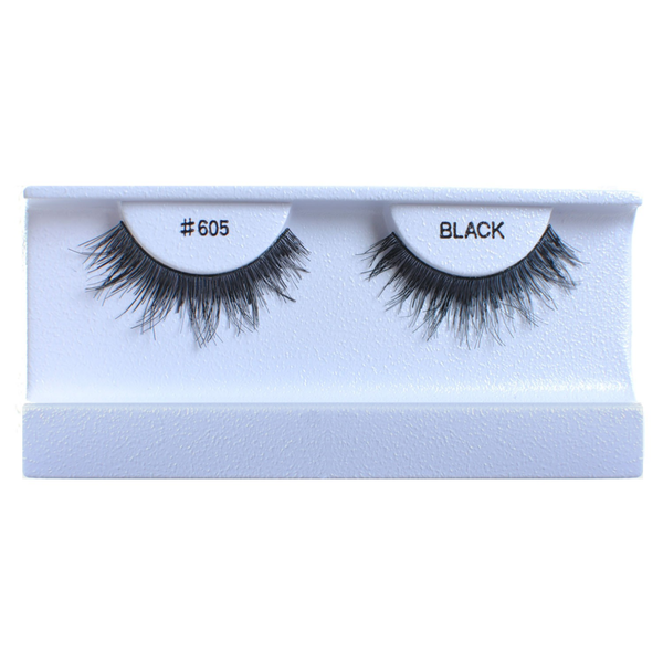 Eyelashes 605 - colornoir