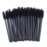 Disposable Mascara Wands 36 Pc - colornoir