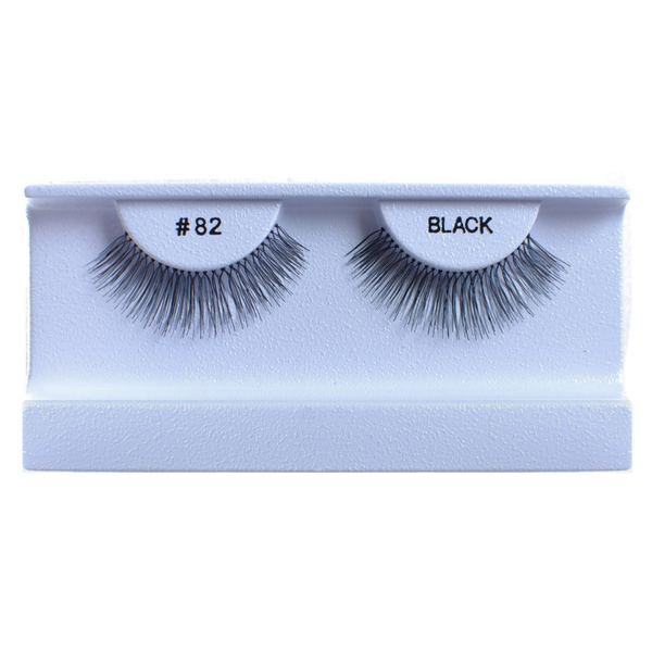 Eyelashes 82 - colornoir