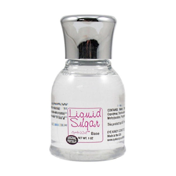 Eye Kandy Liquid Sugar Glitter Glue - colornoir