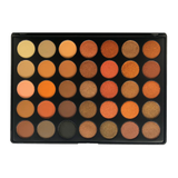 35CP - COPPER POP! PALETTE - colornoir